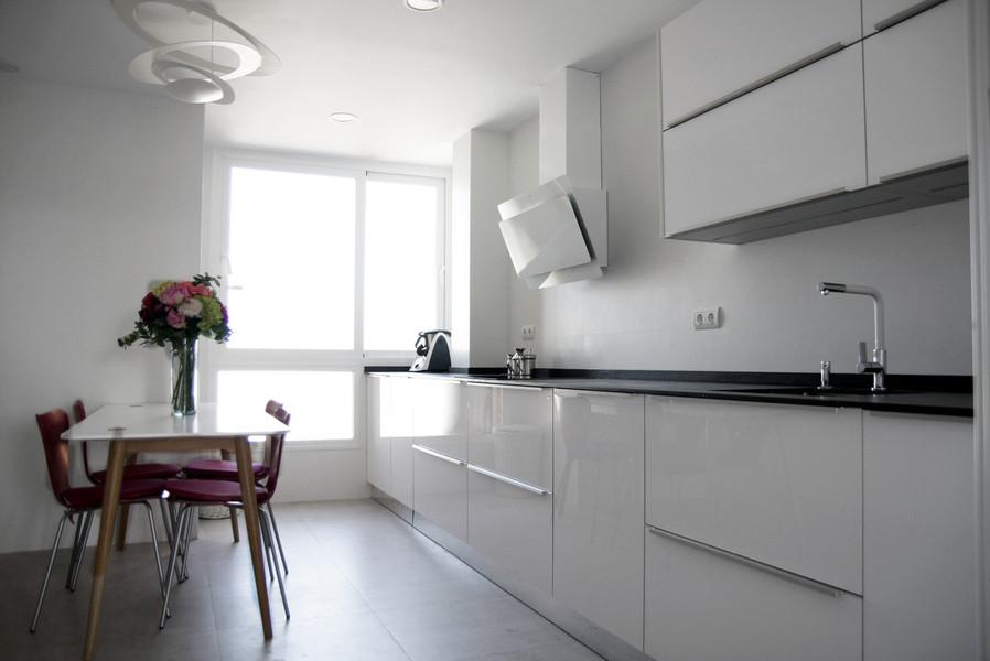 Reformar piso entero precio cool presupuesto reforma - Cuanto puede costar reformar un piso entero ...